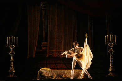 """Sergei Prokofiev ""Romeo and Juliet"" (Ballet in three acts) """