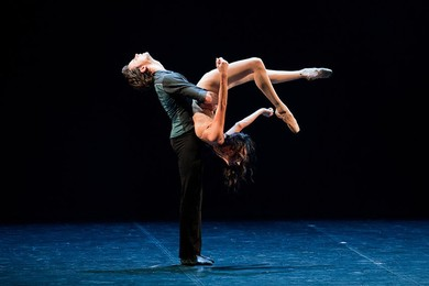 "Boris Eifman Ballet presents: ""Anna Karenina"" (ballet in 2 acts)"