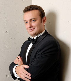 Voropaev Dmitry (Tenor)<BR>